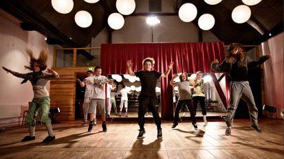 Simons danseskole